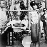 Astrud Gilberto & Tom Jobim