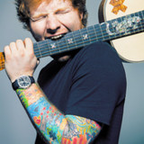 Ed Sheeran - Give Me Love ♫♪