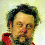 Modest Moussorgsky