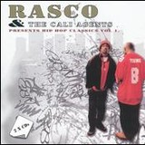 Rasco & The_Cali_Agents