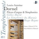 Louis-Antoine Dornel
