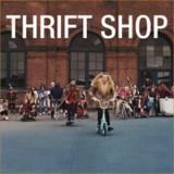 Thrift Shop Macklemore feat Wanz