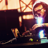 SKRILLEX - Scary Monsters And