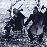Apocalyptica Feat Corey Taylor