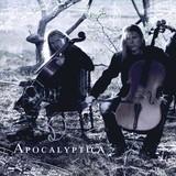 Apocalyptica Feat Corey Taylor