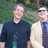 Martin O'Donnell, Michael Salvatori