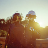 Daft Punk ft Pharrell Williams