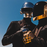 Daft Punk - Get Lucky ft. Pharrell Williams