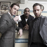Chase And Status feat Kano