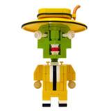 the mask klaxon