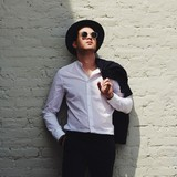 Mayer Hawthorne