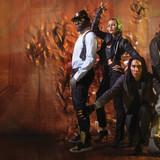 Black Eyed Peas/Papa Roach