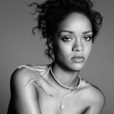 rihanna  diamond -