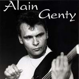 Alain GENTY