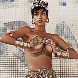 Rihanna feat Mikky