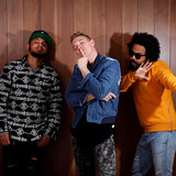 Major Lazer / Major Lazer