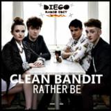 Rather Be Clean Bandit Feat Jess Glynne
