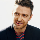 Justin Timberlake Suit&Tie