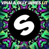Olly James