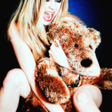 Avril Lavigne - Heres to Never Growing Up ::