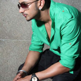 Honey Singh , Gippy Grewal