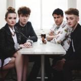 Clean Bandit (feat. Jess Glynne) - Rather Be - Jess Glynne -