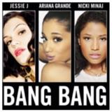 Jessie J, Nicki Minaj & Ariana Grande