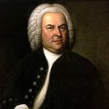JS Bach
