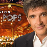 Boston Pops &quotStars and Stripes Forever&quot July 4th, 20