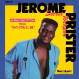 Jerome Prister