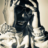 Juicy J feat Snoop Dogg