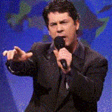 Chris Parnell - Saturday Night Live