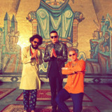 Major Lazer & DJ Snake feat. MO