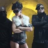 Jay-z feat. Rihanna & Kanye West