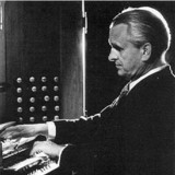 Helmut Walcha, great organ
