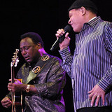 Al Jarreau/George Benson