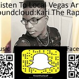 Kari The Rapper