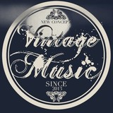 Vintage Music Label