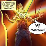 The Munk Machine