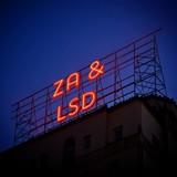 ZA & Lsd