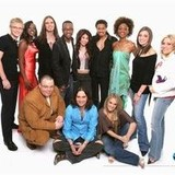 American Idol 4 Finalists