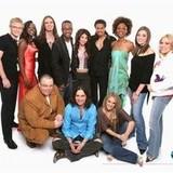 American Idol 4 Finalists