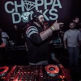 ✂ CHOPPA DUNKS