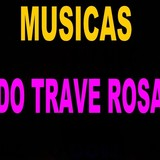 Baile Do Trave rosa