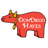 Don Diego Hayes