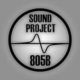 Sound Project 805B