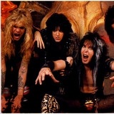 W.A.S.P