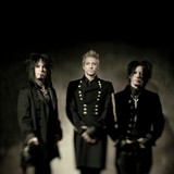 Sixx A.M.