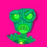 lo-fi ROBOT boy