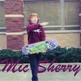 Mic Sherry